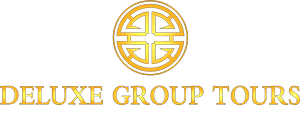 logo of Deluxe Goup Tour - Vietnam group tour