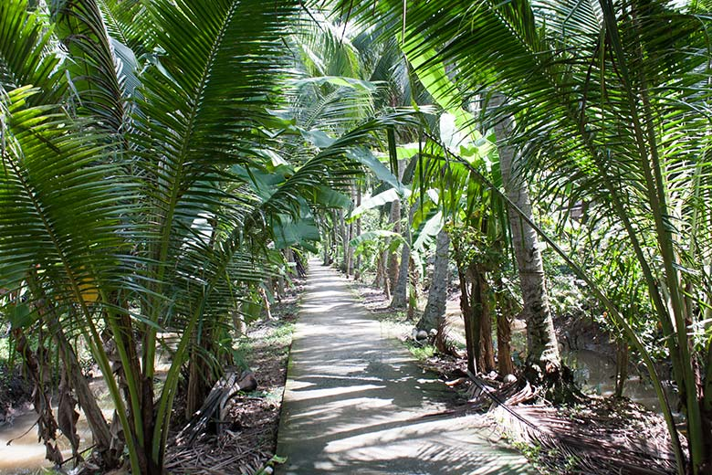 Mekong delta - My Tho Tour