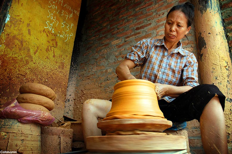 BAT-TRANG-CERAMIC-VILLAGE-TOUR6