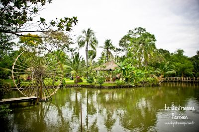 Binh Quoi Villages ho chi minh city best attractions