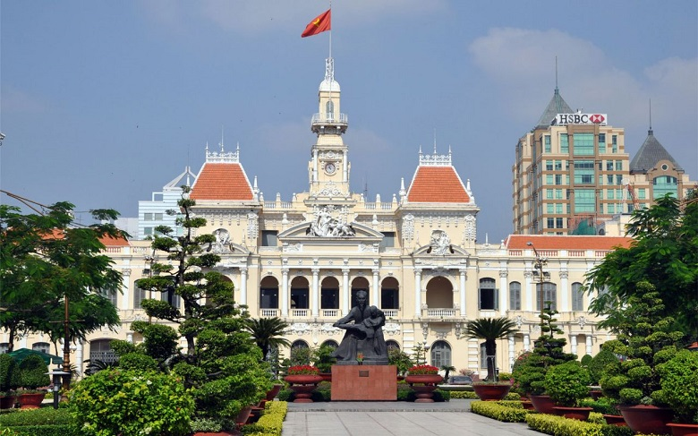 Ho Chi Minh travel advices