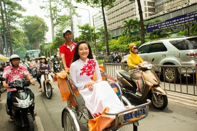cyclo tours - deluxe group tours
